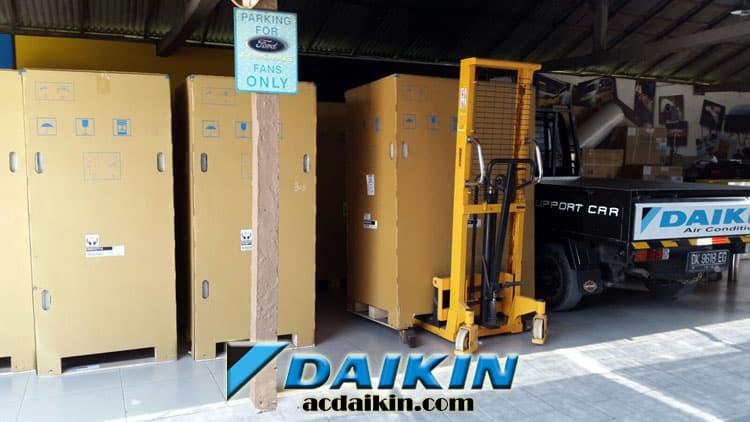 AC VRV Daikin