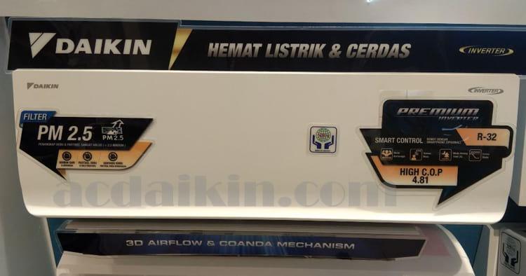 Premium Inverter Daikin